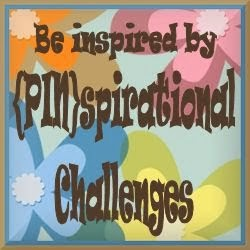 {PIN}spirational Challenge Blog