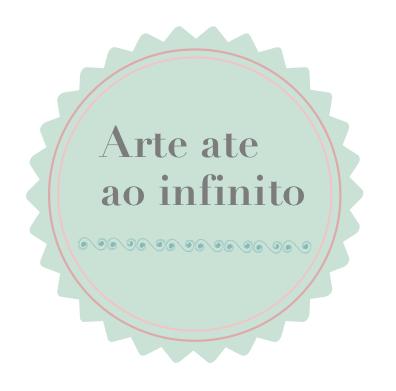 arte ate ao infinito