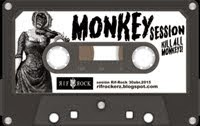 Monkey Session (abr.2015)