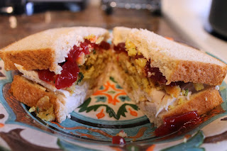 tom turkey sandwiches!!!!!!!!!!!!
