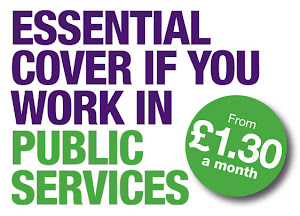 Join UNISON - click below