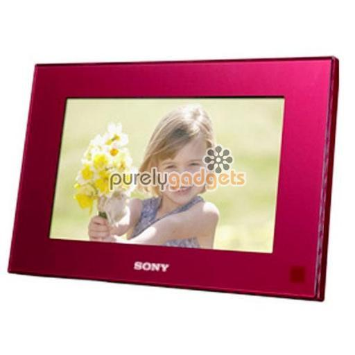 Hot Sony Digital Photo Frame Pics Images Photos Gallery |New ...