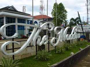 Hotel Murah Bengkulu - The Madeline Hotel