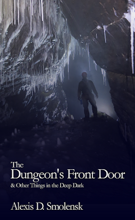 The Dungeon's Front Door