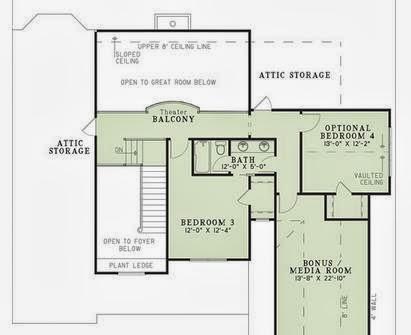 Planos de casas peque as ver planos de casas de dos plantas - Planos casas dos plantas ...