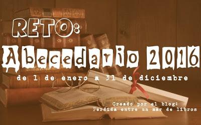 RETO ABECEDARIO 2016