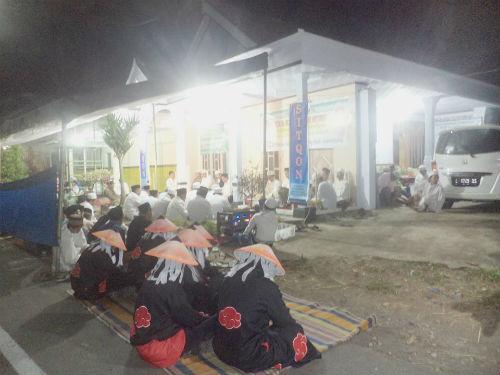 Serius! Geng Akatsuki Ini Wujud Di Indonesia