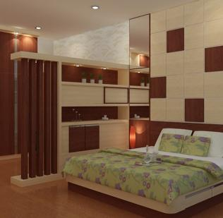 jasa desain gambar murah jasa design interior appartemen