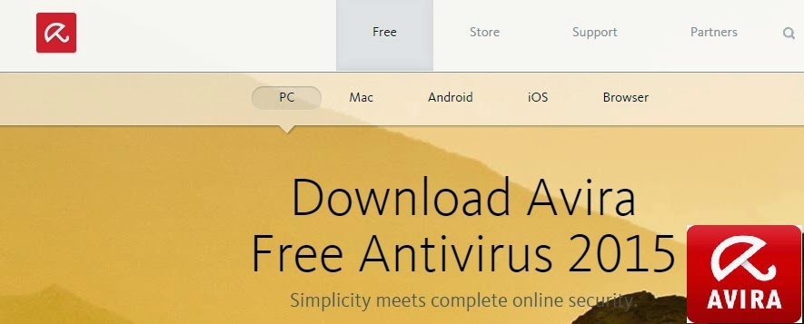 avira-Top 10 best free pc and mobile software or programs http://www.techonestop.com/