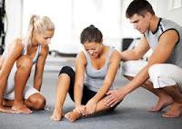 Reguli de baza pentru evitarea traumatismelor in timpul exercitiilor fizice