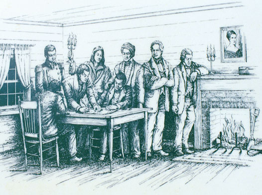 Pictures of the cherokee treaty of 1817 - City Photo Galleries