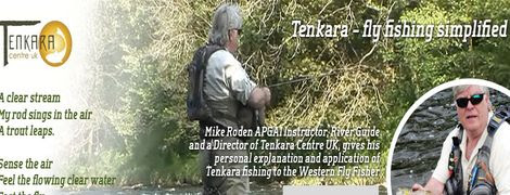 TENKARA CENTRE UK