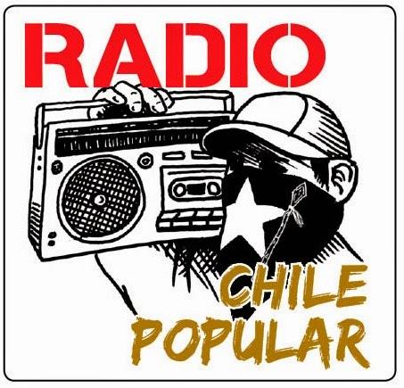 Visita Radio Chile Popular