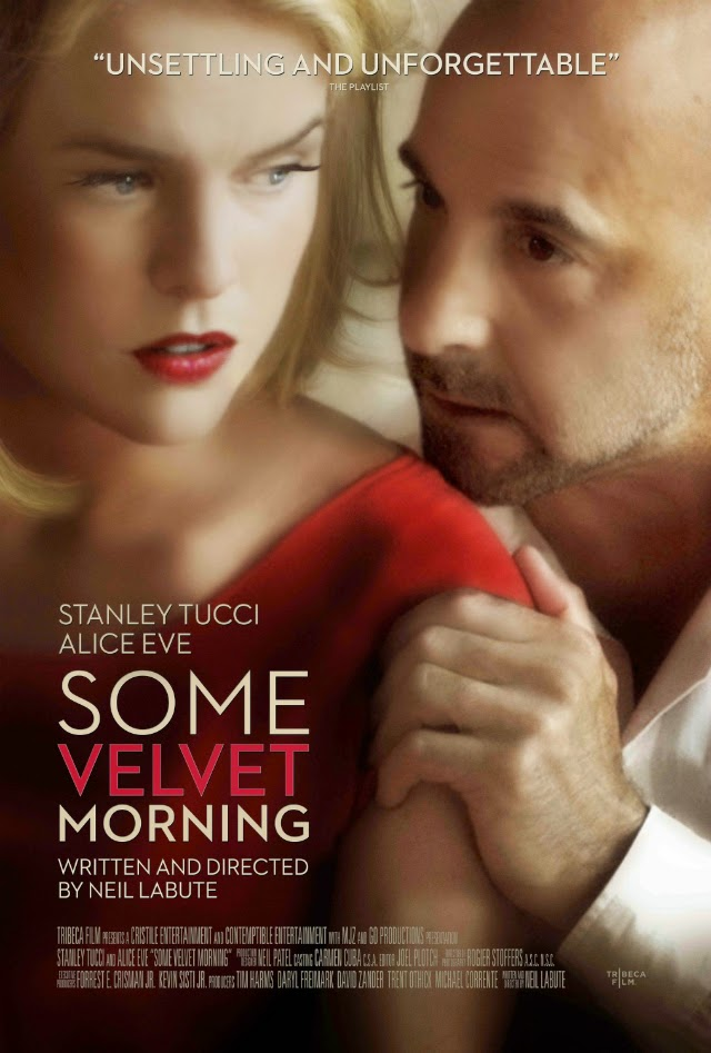 Some Velvet Morning (Una mañana con Velvet) - Solo Full Películas