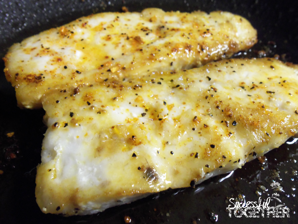 how to cook sole fillets on the bbq