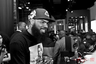 Stalley - Hammers & Vogues