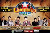 Rodeio de Guapiaçu Dia 29 de Agosto á 1 de Setembro 2012