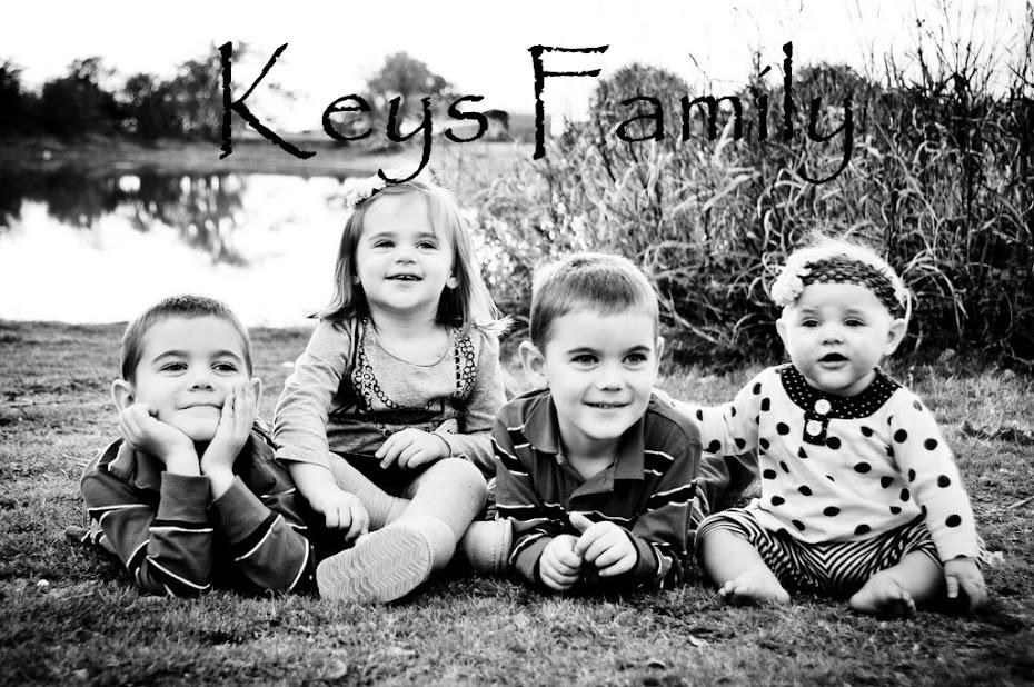 Keys Family!