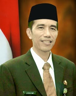 Biografi Jokowi - Ir. H. Joko Widodo - Becca Seo