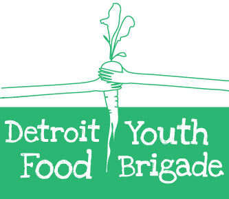 Detroit Youth Food Brigade