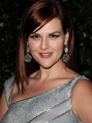 Sara Rue Sterling Dangle Decorative Earrings
