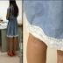 2 Gambar Lelaki Keluar Air Mani Selepas Tergesel anu nya Pada Peha Wanita