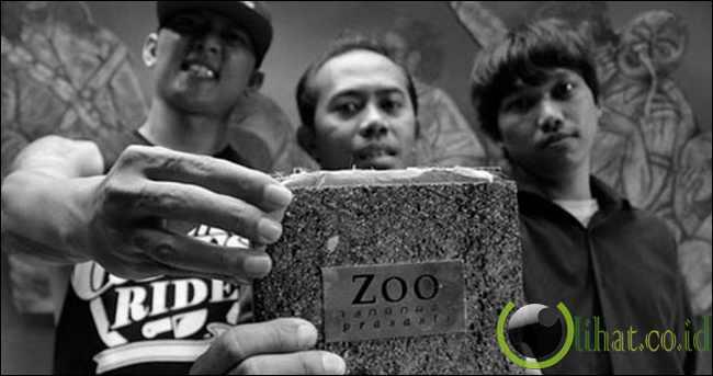 Zoo - 'PRASASTI'