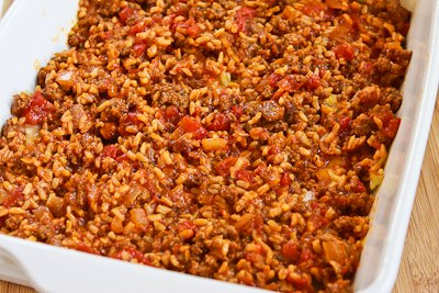 Kalyn's Stuffed Cabbage Casserole Recipes — Dishmaps