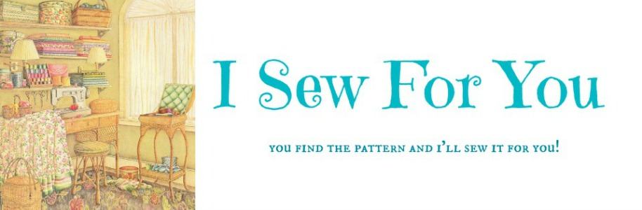 I Sew For You