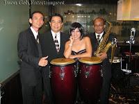 Profile image of Jason Geh Jazz Band