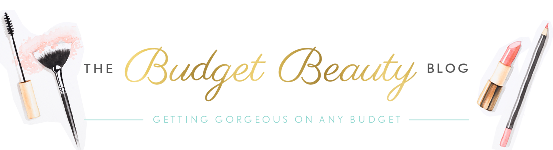 The Budget Beauty Blog