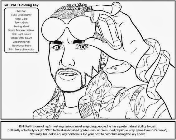 fifty shades coloring pages - photo#1