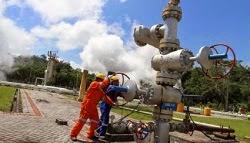 lowongan kerja pertamina geothermal 2014