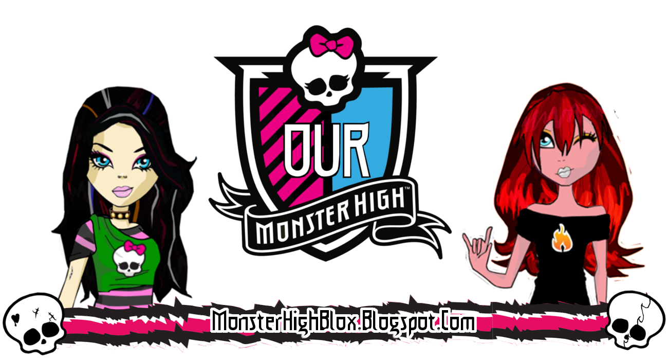 Our Monster High