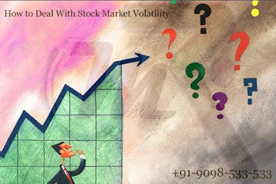 How to Deal With Stock Market Volatility-Money Classic Blog