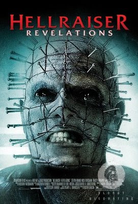 Watch Hellraiser: Revelations 2011 BRRip Hollywood Movie Online | Hellraiser: Revelations 2011 Hollywood Movie Poster