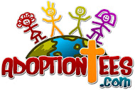Adoption Tees