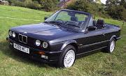 BMW E30 345 Turbo