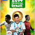حصريا باتش كأس العالم لفيفا 2014 الاصلي , باتش كأس العالم 2014 للعبة فيفا 14 - موقع ميكانو