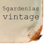 5gardenias Vintage Shop