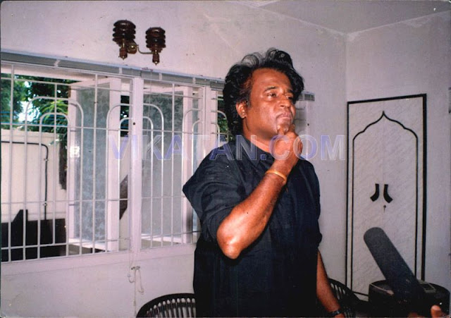 Super Star Rajinikanth Rare Unseen Pictures 19