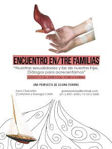 Encuentro para FAMILIAS / ESI