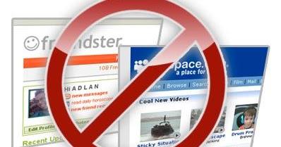 Memblokir Website Tanpa Menggunakan Software - Blogger share #11 ...