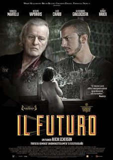 Il Futuro Streaming ITA Film (2012)