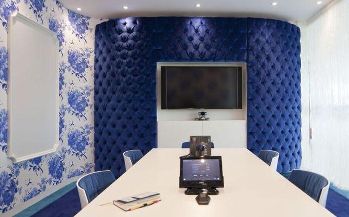 brandnew google office in london funwithnet281829 - New Google Office in London