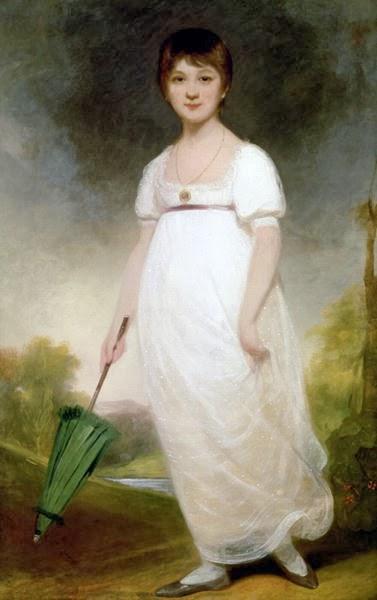 The Rice Portrait
