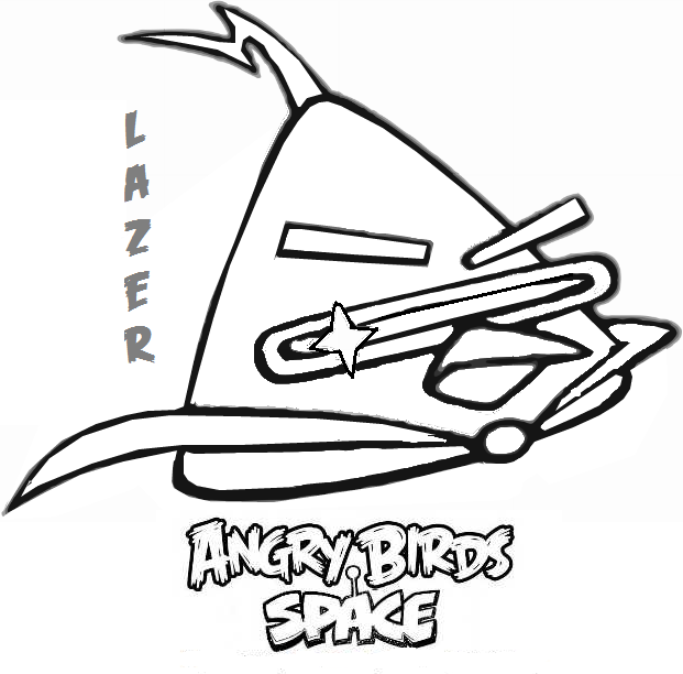 Angry Birds Blog: Diviértete dibujando Angry Birds Space - Angry ...
