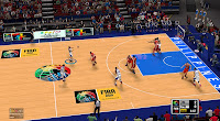 2013 FIBA Asia Championship: Philippines vs Iran