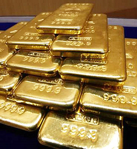 invertir en lingotes de oro es cada vez una deArmas De Alto Calibre De Oro
