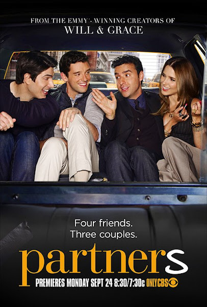 Partners 2012 S01 Season 1 Episode Online Download